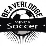 Beaverlodge Minor Soccer Logo