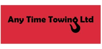 Any Time Towing